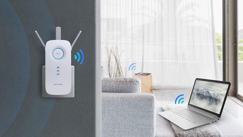 The Best Wireless Range Extenders for 2021
