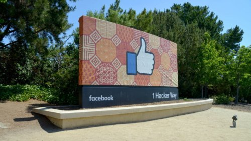 Report Concludes Facebook Is a 'Major Threat to Public Health'