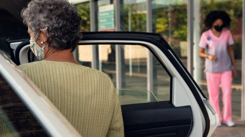 Lyft Pass for Healthcare Offers Free Rides to Medical Appointments