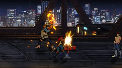 The Best PC Beat 'Em Ups for 2021