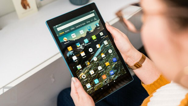 The Best Amazon Prime Day 2021 iPad and Tablet Deals