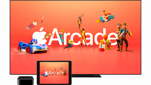 The Best Apple Arcade Games for 2021