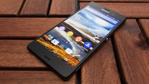 Sony Xperia Z3 (T-Mobile) Review