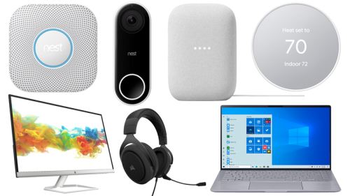 Best Buy Weekly Deals: Save on Google Nest Audio, Nest Thermostat, and More