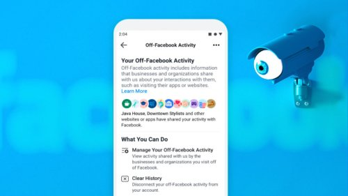 How to Stop Facebook From Spying on Your Internet Activity