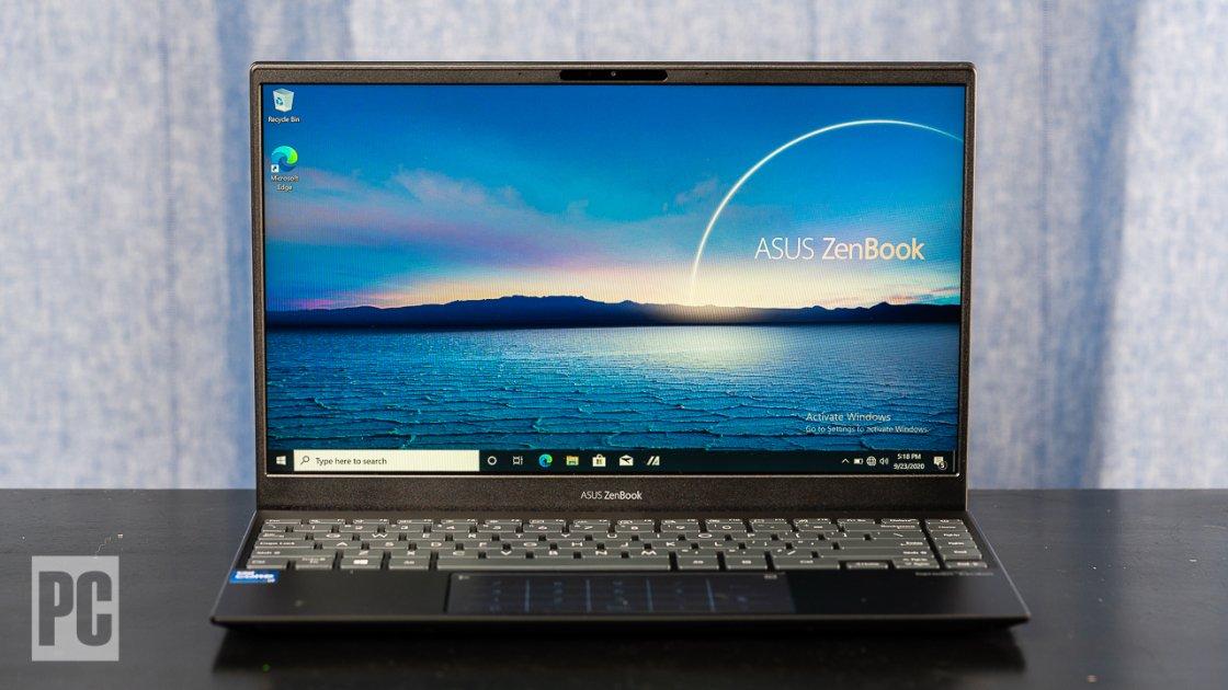Asus ZenBook 13 (UX325EA) Review