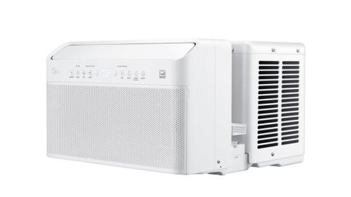 Midea 8,000BTU U-Shaped Air Conditioner Review