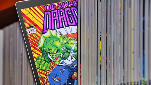 Everything You Need to Know About Digital Comics