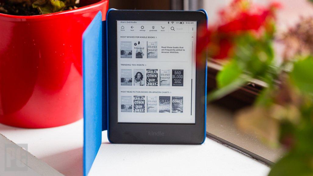 The Best Amazon Prime Day 2021 Kindle Deals