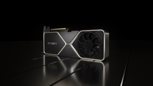 Nvidia Unveils GeForce RTX 3080 Ti and RTX 3070 Ti Graphics Cards