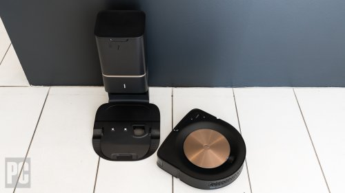iRobot Roomba s9+ Review