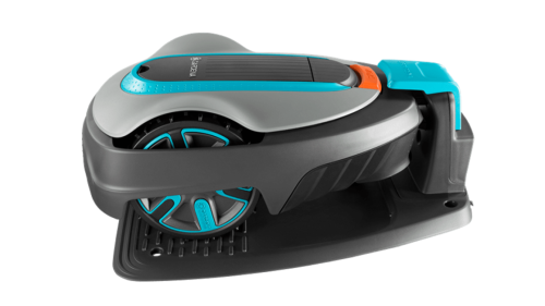 Gardena Robotic Mower Sileno City Review