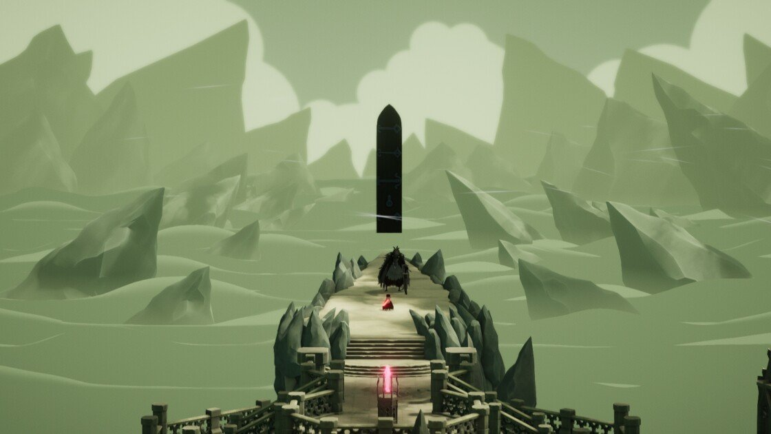 Death's Door (for PC) Preview