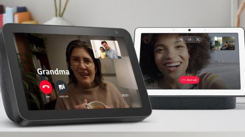 Amazon Echo Show vs. Google Nest Hub: Which Smart Display Should Be in Your Home?