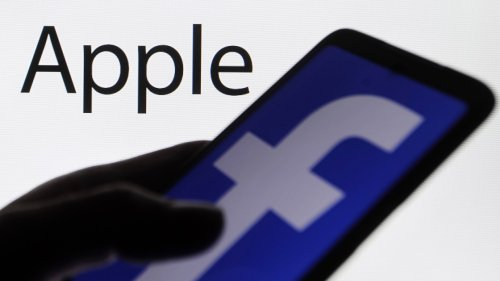 Facebook to iPhone Users: When You Accept Data Tracking, a Small Business Gets Its Wings