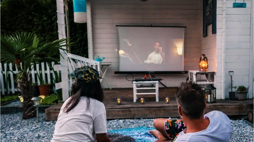 Top 10 Best Projectors for the Perfect Movie Night