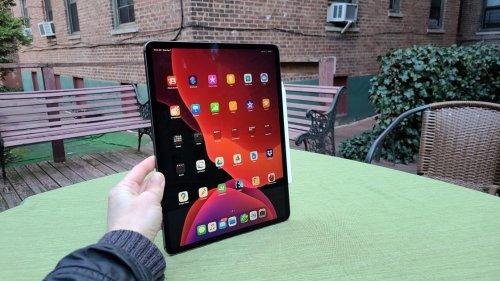 Apple iPad Pro (2020) Review