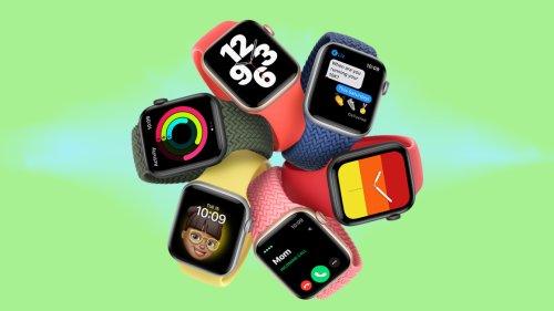 The Best Black Friday Apple Watch Deals 2020