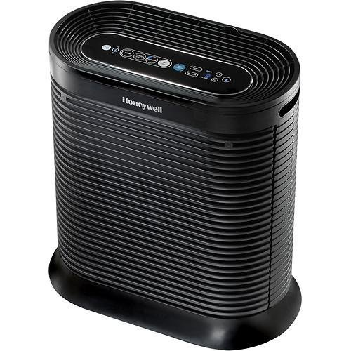 Honeywell Bluetooth Smart Air Purifier HPA250B Review