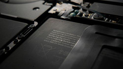 New Material Allows Lithium-Ion Batteries to Maintain Full Capacity for 5 Years
