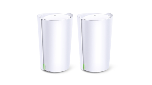 TP-Link Deco X90 AX6600 Whole Home Mesh Wi-Fi System Review