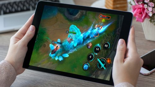 The Best iPad Games for 2021