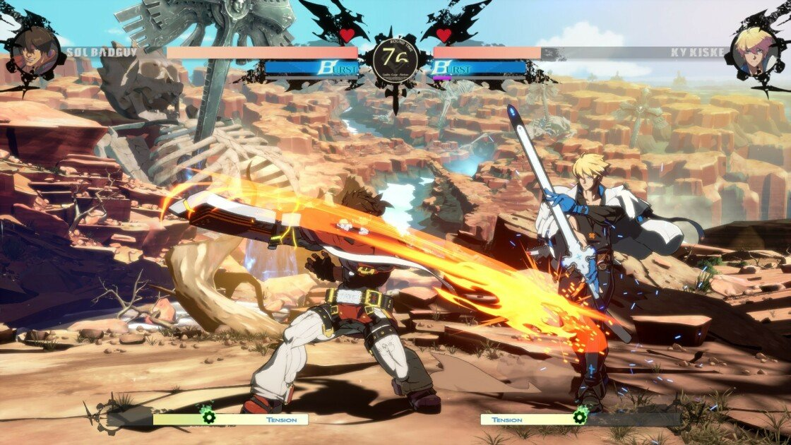 The Best PC Fighting Games for 2021