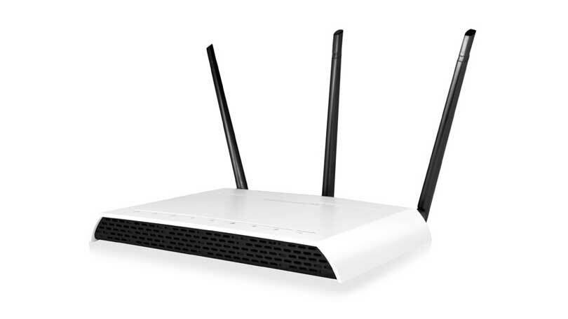 Amped Wireless AC1750 Wi-Fi Range Extender (RE1750A) Review
