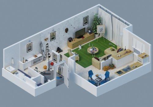 Ev dekorasyonu için ücretsiz uygulamalar – PCnet