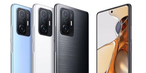 Xiaomi 11: Neue Smartphones angekündigt