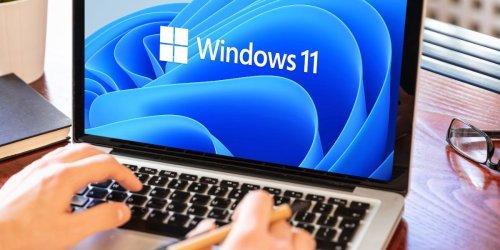 Windows 11: Beta zeigt erweitertes Startmenü