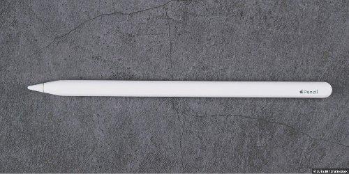 Apple Pencil 2 bei Amazon: nirgends günstiger