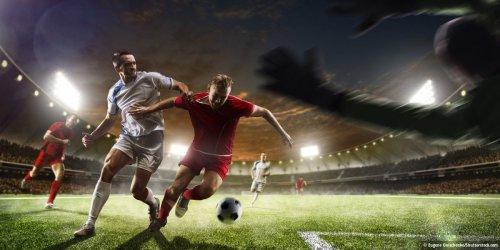 Fußball-Bundesliga & CL: So sehen Sie alle Spiele
