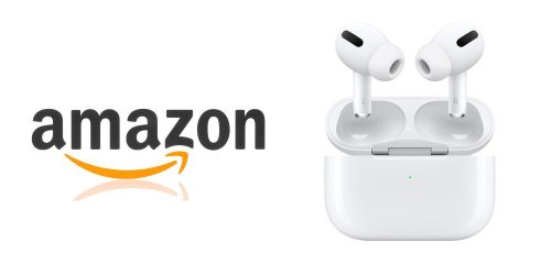 Amazon-Deal: Airpods Pro genauso teuer wie Airpods 3