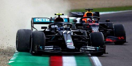 Formel 1: GP von Spanien heute per Stream anschauen