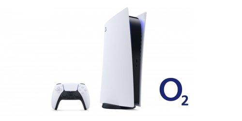 PS5 kaufen: Jetzt bei O2 verfügbar