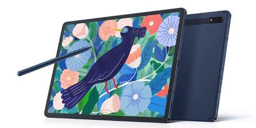 Galaxy Tab S8: Starttermin, Preis, Specs, Gerüchte