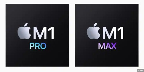 PC-Nutzern wird der neue Apple M1 Max egal sein - der Grund