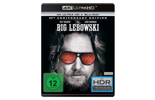 Amazon: 6 4K-Filme kaufen, aber nur 4 bezahlen!