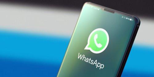 Whatsapp-Aus ab 1.11.: Diese Handys sind betroffen