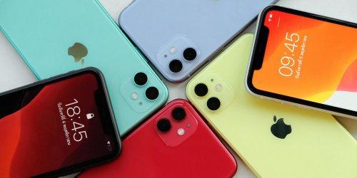 iPhone verkaufen: Ebay & Co. im Preis-Vergleich