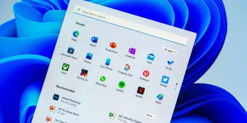 Windows 11 ist jetzt auf der Zielgeraden