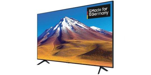 Bei Lidl: 65 Zoll Samsung-TV zum Bestpreis