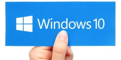Windows 10 21H2 ist fertig: Microsoft verrät Starttermin