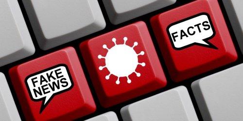 "Facebook geht gegen ""Querdenker""-Bewegung vor"