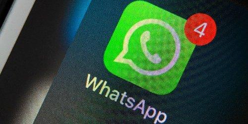 Whatsapp kopiert coole Snapchat-Funktion - das ist geplant