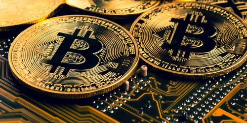China verbietet Krypto-Währungen: Bitcoin-Kurs fällt