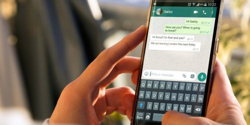 Großes Whatsapp-Update: Beste Neuerung bisher