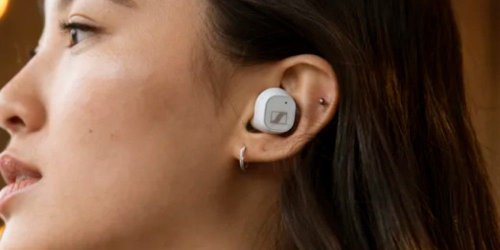 Sennheiser CX Plus True Wireless: InEar-Buds mit ANC jetzt kaufen