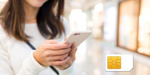 5 GB LTE im Vodafone-Netz für 4,99 € pro Monat